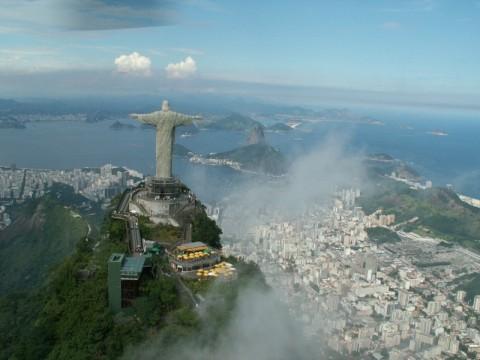 Brasiliendel
